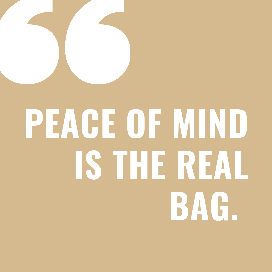 Peace of Mind: The Key to being Happy